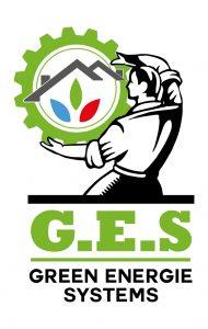 ges energie logo